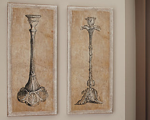 Duscha Wall Art (Set of 2), , rollover