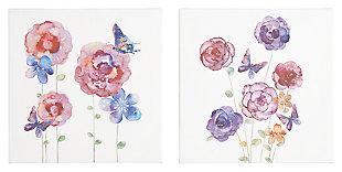 Carla Wall Art (Set of 2), , large