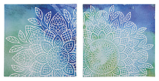 Andrian Wall Art (Set of 2), , large