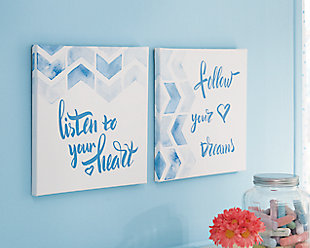 Ellis Wall Art (Set of 2), , rollover