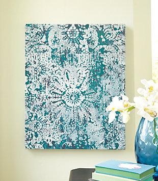 Esther Wall Art, , rollover