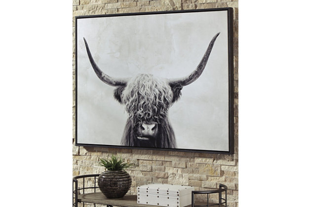 Pancho Wall Art, , large