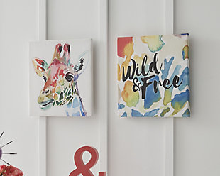 Priya Wall Art (Set of 2), , rollover