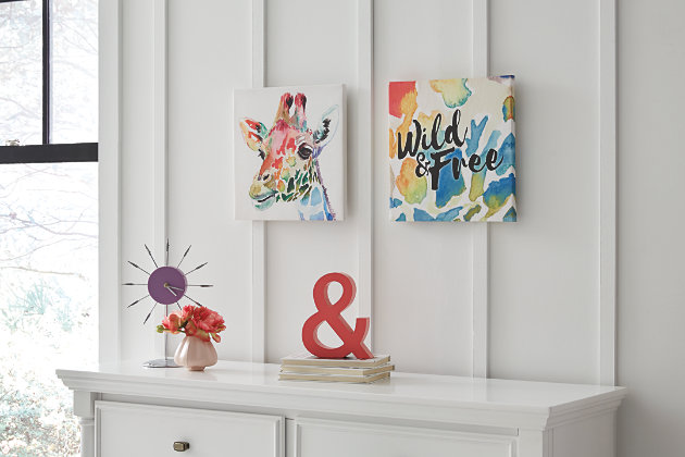 Priya Wall Art (Set of 2), , large