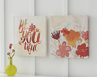 Patli Wall Art (Set of 2), , rollover