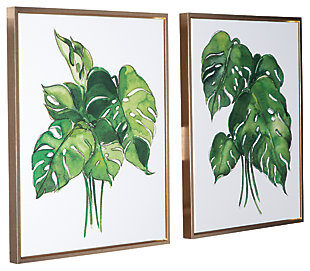 Jakayla Wall Art (Set of 2), , large