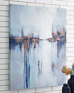 Braylin Wall Art, , rollover