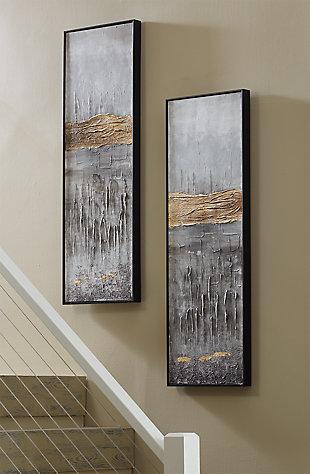 Aniyah Wall Art (Set of 2), , rollover