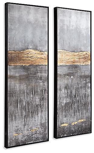 Aniyah Wall Art (Set of 2), , large
