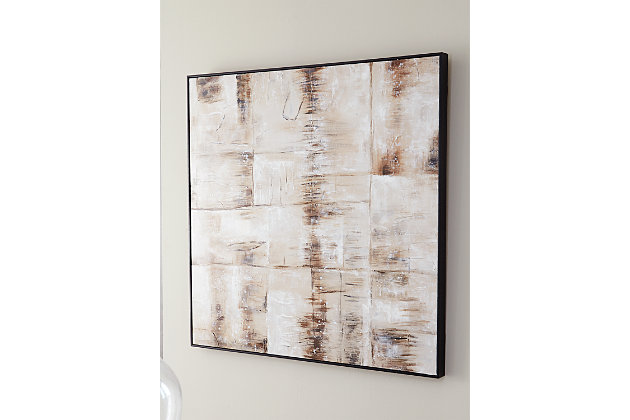 Jovia Wall Art, , large