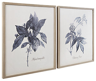Efren Wall Art (Set of 2), , large