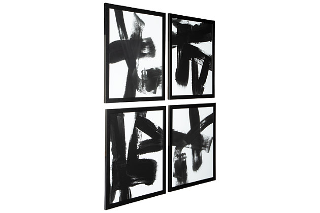 Doro Wall Art (Set of 4), , large