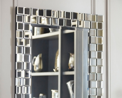 Ashley Accent Mirror Odelina