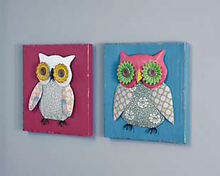 Ody Wall Decor (Set of 2), , rollover