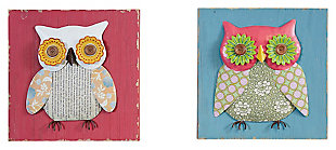 Ody Wall Decor (Set of 2), , large