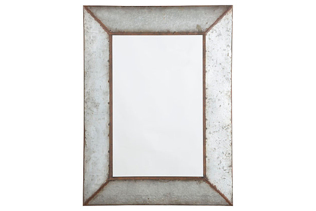 O'Tallay Accent Mirror, , large