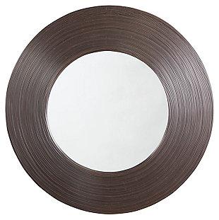 Odeletta Accent Mirror, , large