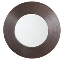 Brown Home decorating accessory shown on a white background