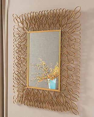 Ogdon Accent Mirror, , rollover