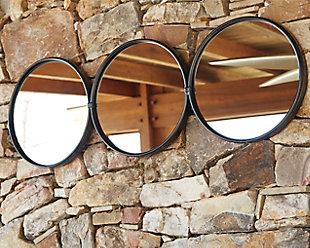 Ohanko Accent Mirror, , rollover