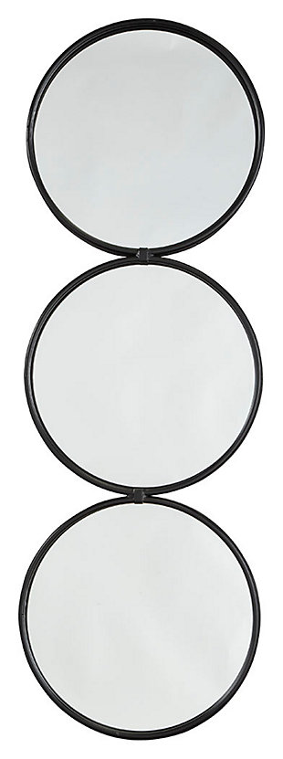 Ohanko Accent Mirror, , large