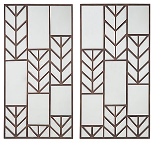 Daniela Accent Mirror (Set of 2), , large