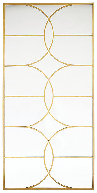 Eamon Floor Mirror, , large