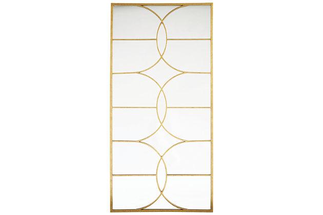 Eamon Floor Mirror, , large