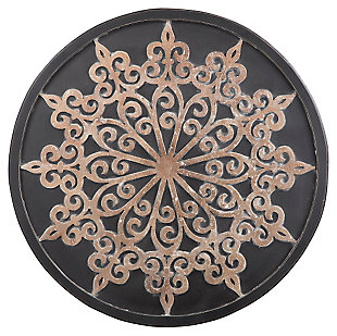 Oenomaus Wall Decor, , large