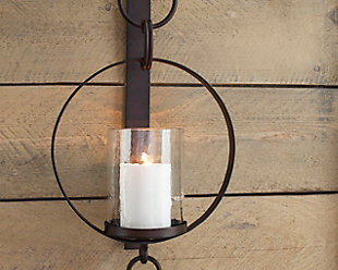 Ogaleesha Wall Sconce, , rollover