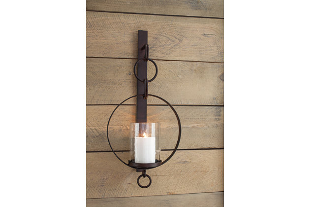 Ogaleesha Wall Sconce, , large