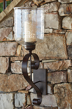 Ogilhinn Wall Sconce, , large