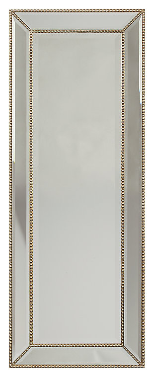 Dhavala Accent Mirror, , large