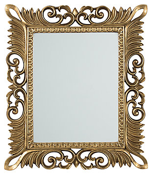 Denisha Accent Mirror, , large