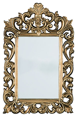 Denita Accent Mirror, , large