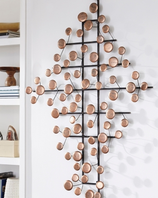 Dhruvesh Wall Decor, , large
