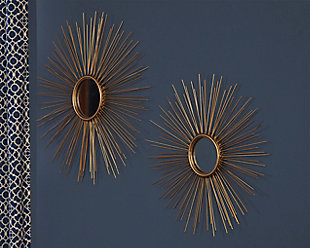 Doniel Accent Mirror (Set of 2), , rollover