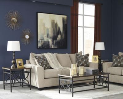 Doniel Accent Mirror Set Of 2 Ashley Furniture Homestore