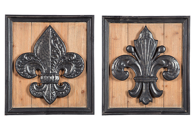 Donnan Wall Decor (Set of 2), , large