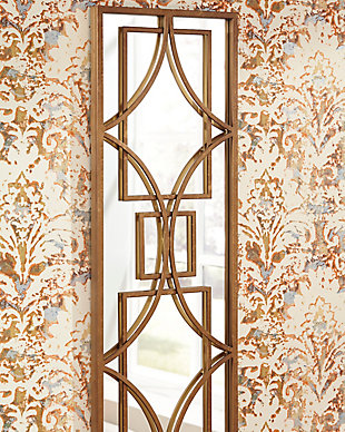 Djimon Accent Mirror, , large