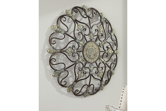 Angel Wall Decor, , large