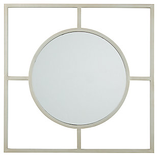 Druce Accent Mirror, , large