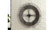 Ana Sofia Wall Clock, , rollover
