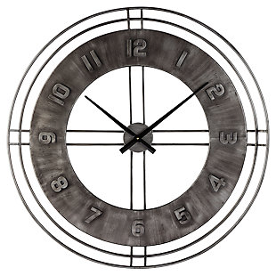 Ana Sofia Wall Clock, , large
