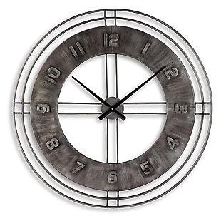 Ana Sofia Wall Clock, , large