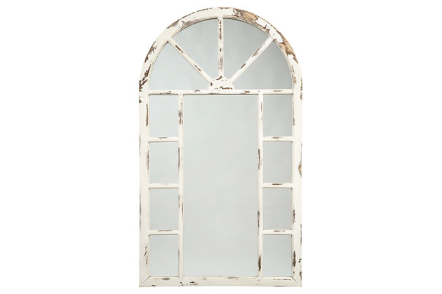 Divakar Accent Mirror, , large