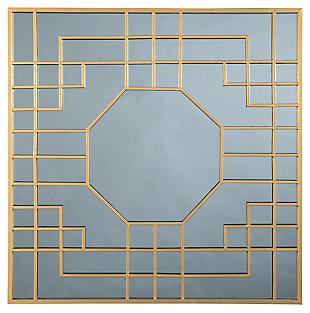 Cristobal Accent Mirror, , large