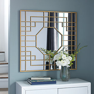 Cristobal Accent Mirror, , rollover