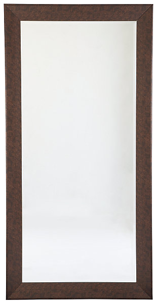 Duha Floor Mirror, , large