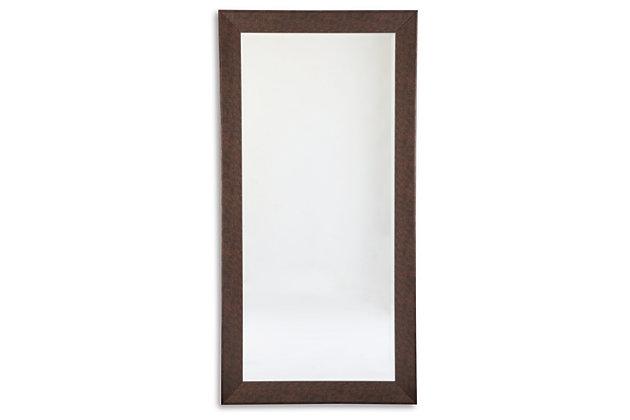 Duha Floor Mirror, , large